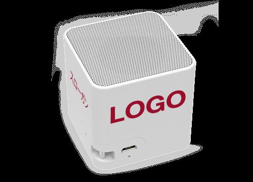 キューブ - Custom Speaker