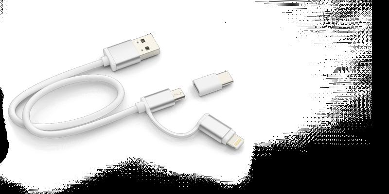 エレメント - USBパワーバンクを買う