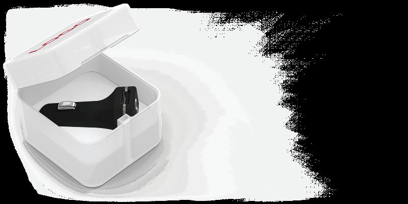 マスター - Custom USB Car Chargers
