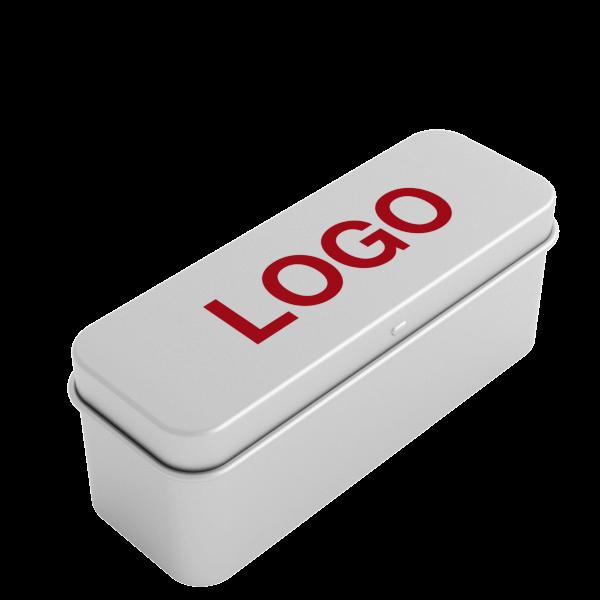 ラックス - ロゴ彫刻パワーバンク