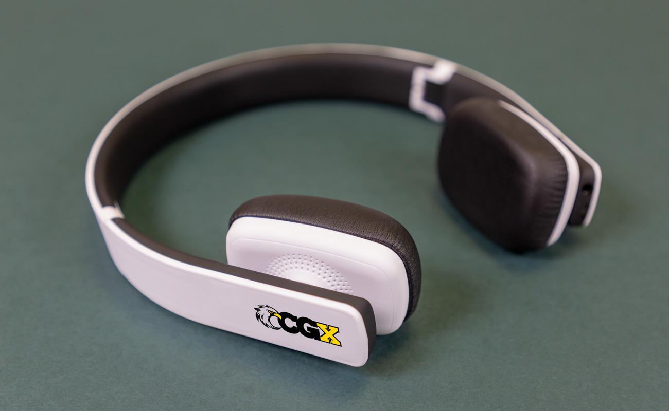 アーク - Custom Headphones