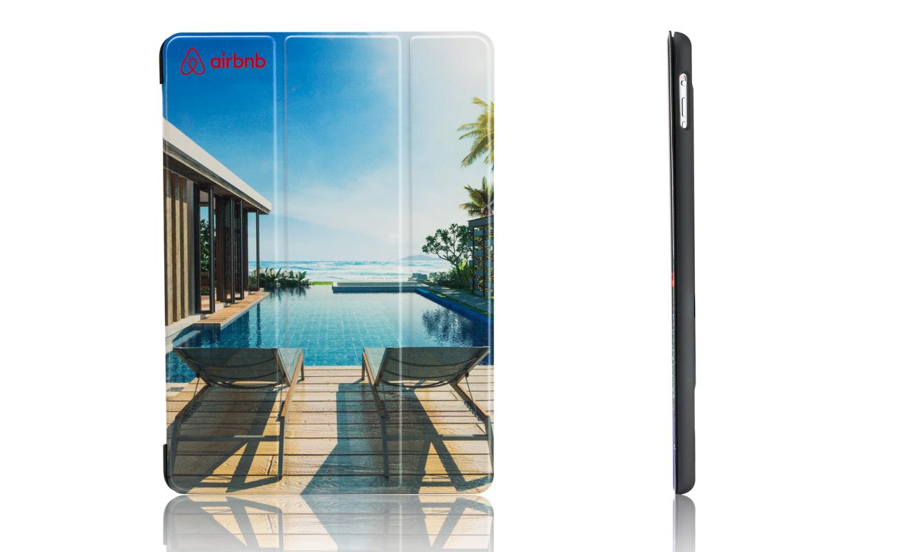 コーラル - Custom iPad Mini Case