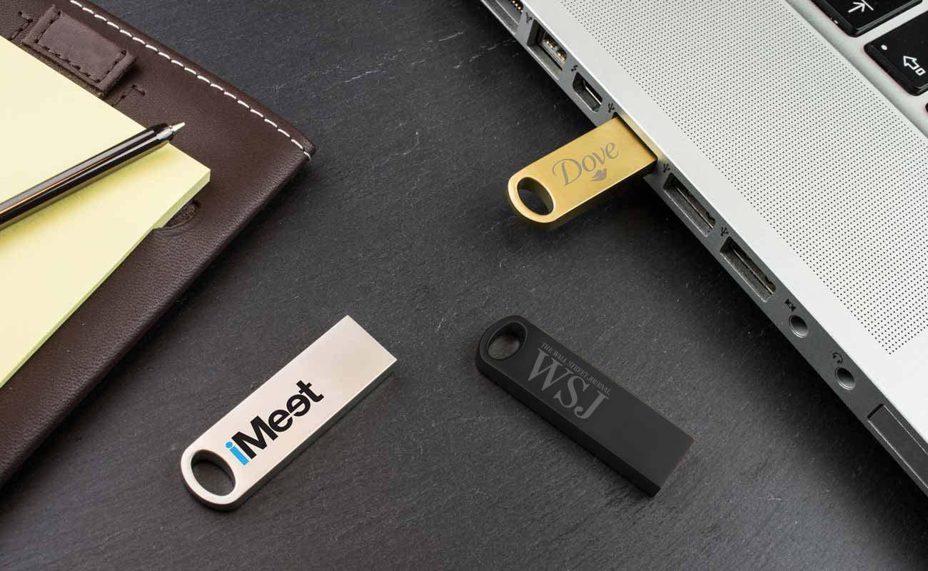 フォーカス - USB 名入れ