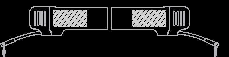 USBメモリ レーザー彫刻
