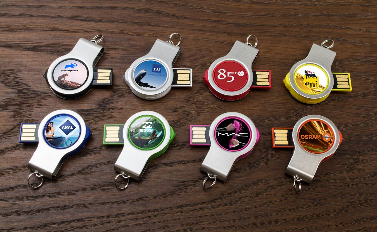 ライト - USB 名入れ