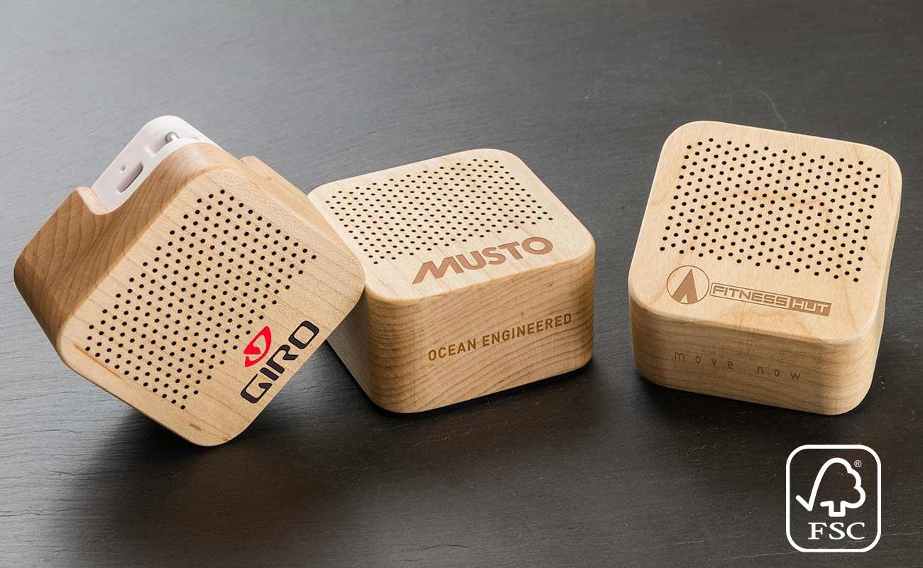 シード - Custom Speakers