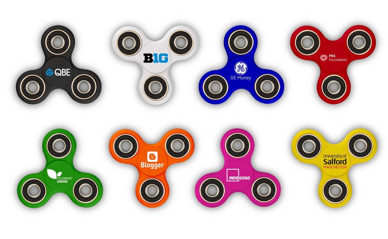 スポーツ - Custom Fidget Spinner