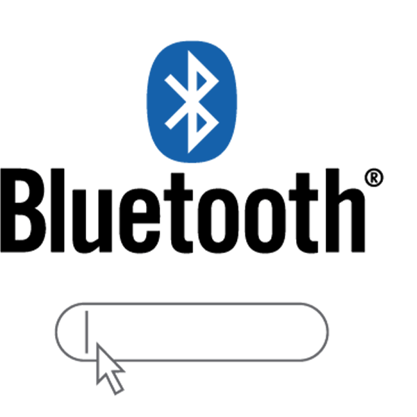 シード Bluetooth® ネーム