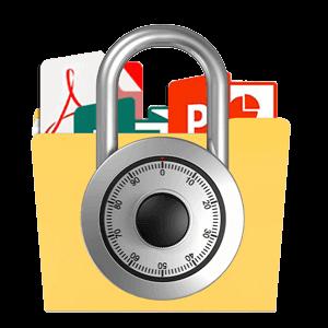 ツイスターGO ファイルのロック/デュアルゾーン