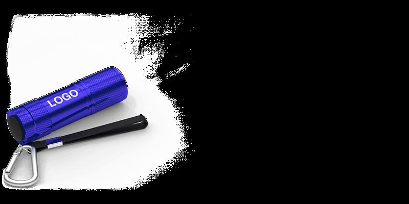 ルミ - Personalised LED Torch