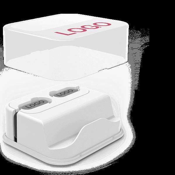ピーク Bluetooth® - 名入れワイヤレスイヤフォン