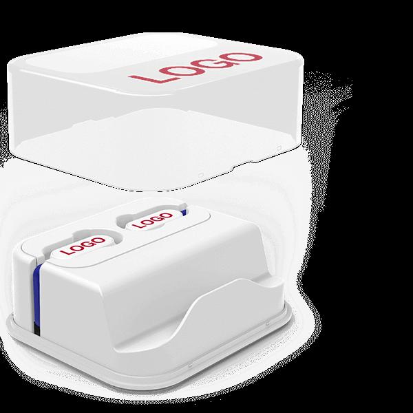 ヴァイブ Bluetooth® - 名入れワイヤレスイヤフォン