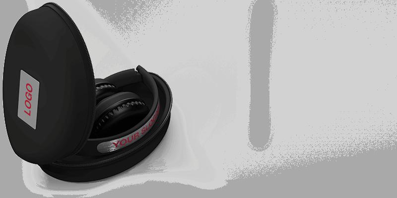 インディー - オリジナル ヘッドホン