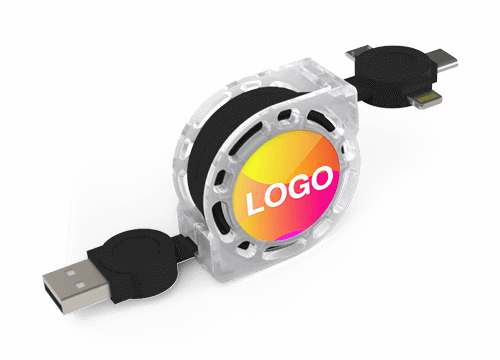 モーション - USBケーブル