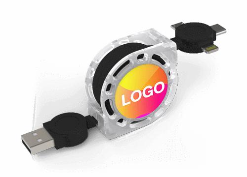モーション - Custom USB Cables