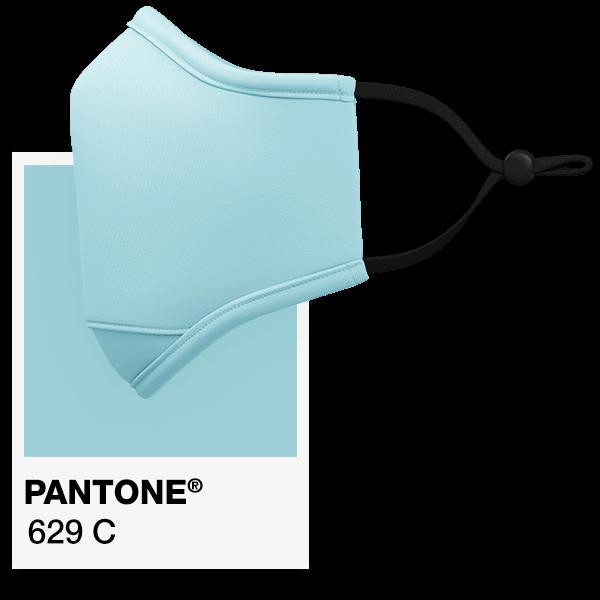 スカイ Pantone® ファブリック・サービス