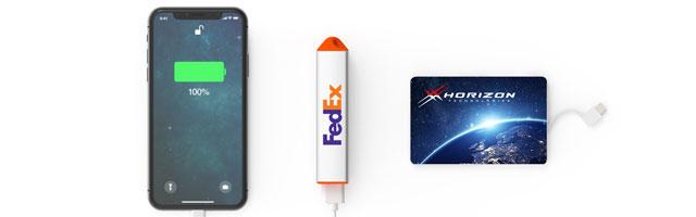モバイルバッテリー製品情報