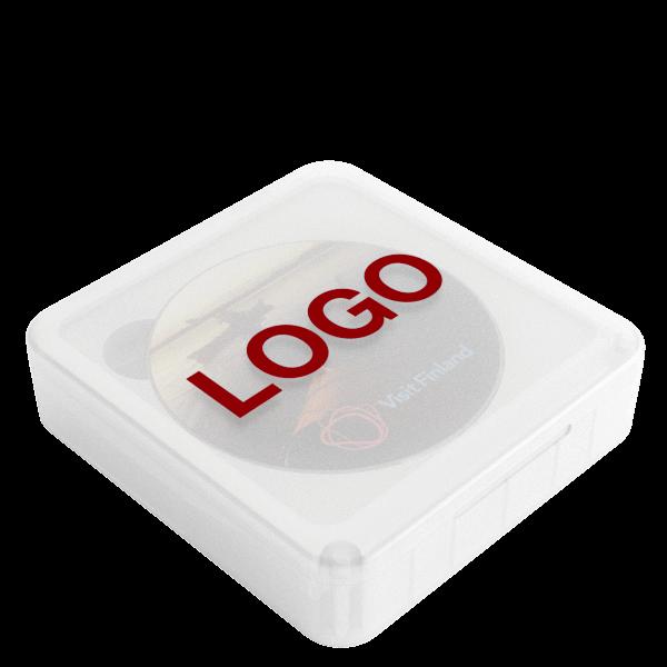 シルク - オリジナルワイヤレス充電器