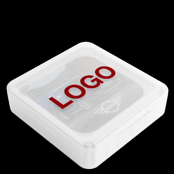 エッジ - オリジナルワイヤレス充電器