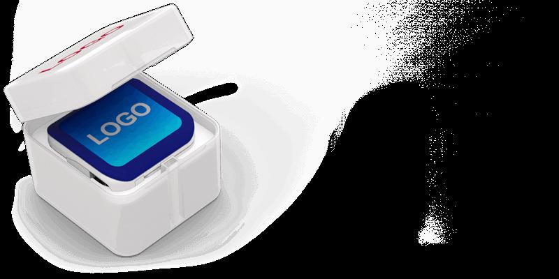 ブースト - 法人ギフトモバイルバッテリー