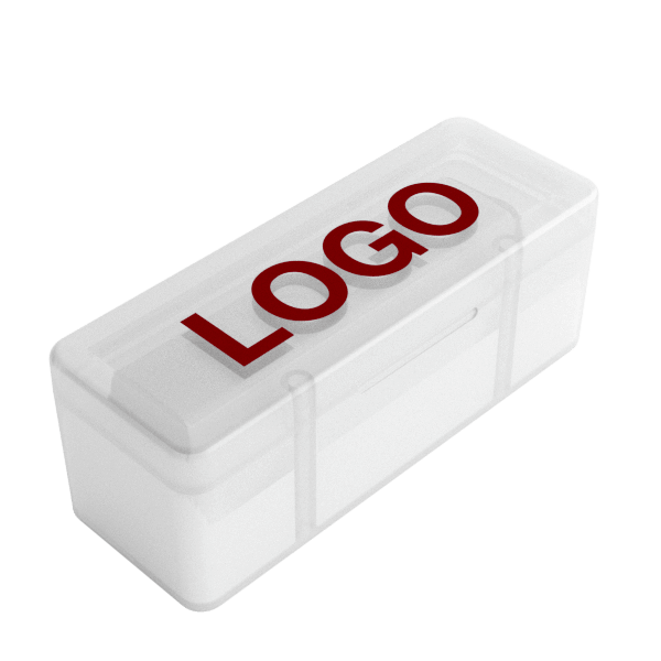 エレメント - ロゴ彫刻パワーバンク