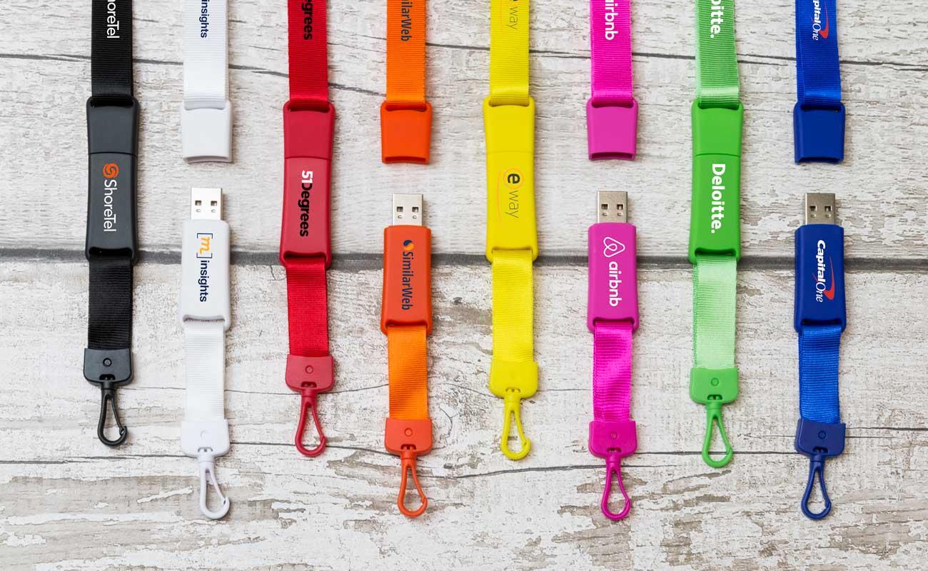 イベント - USB 名入れ