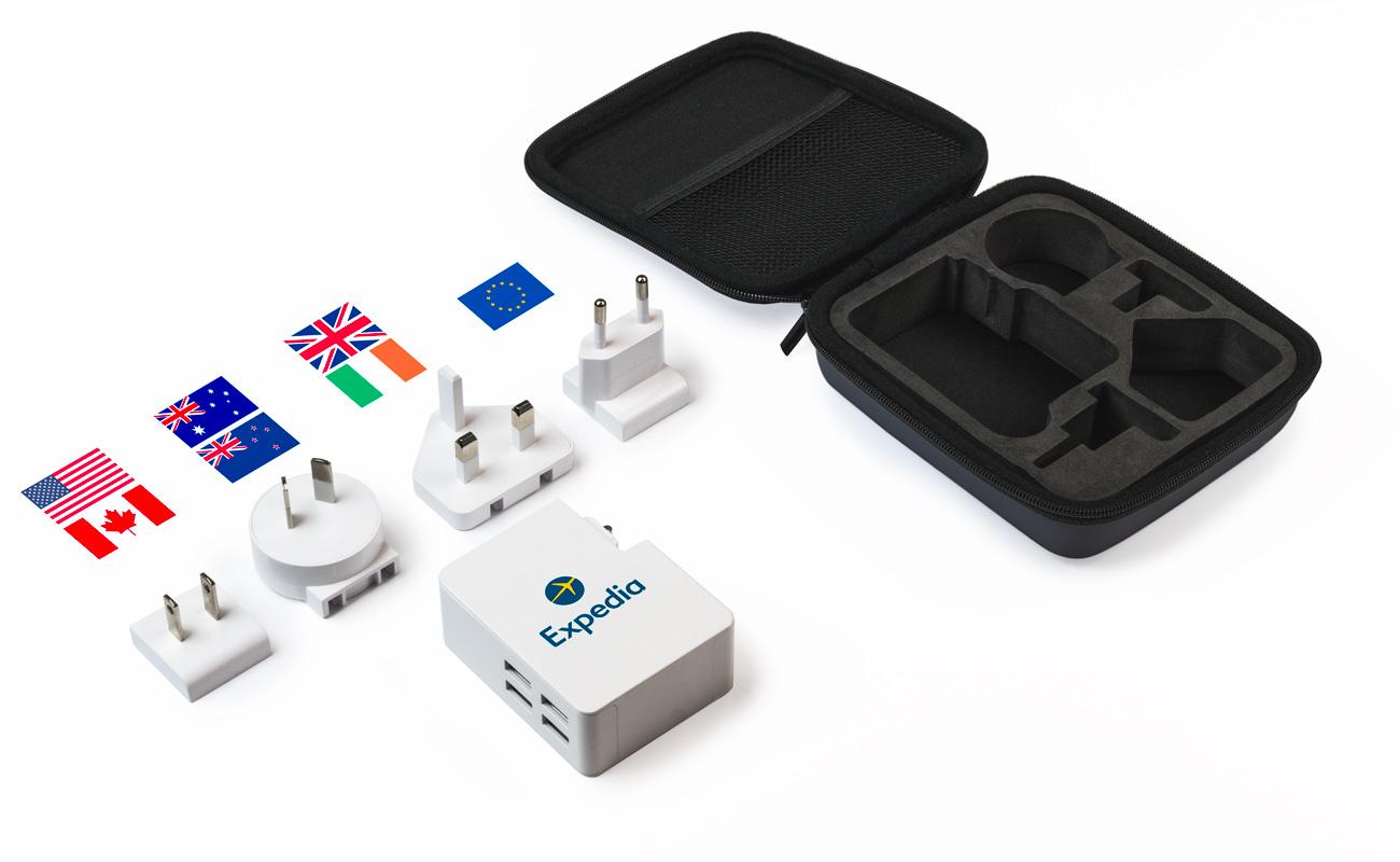 ラティチュード - カスタマイズ充電用Dock