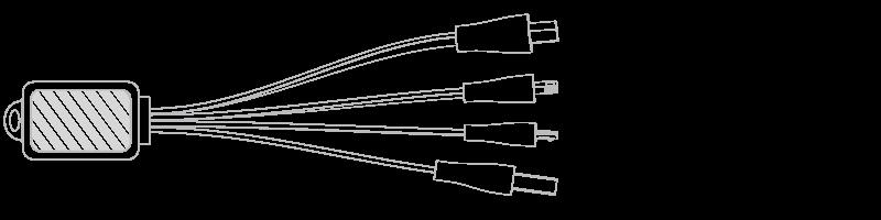 USBケーブル 写真印刷