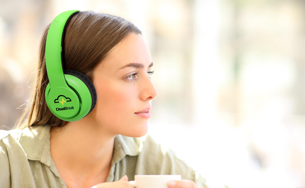 マンボ - Custom Headphones