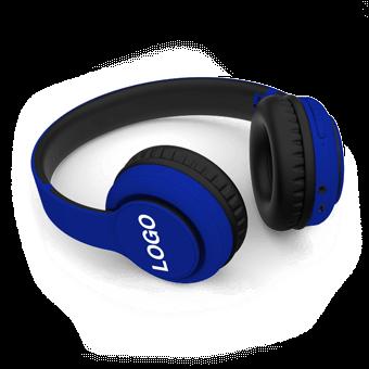 マンボ - Logo Wireless Headphones