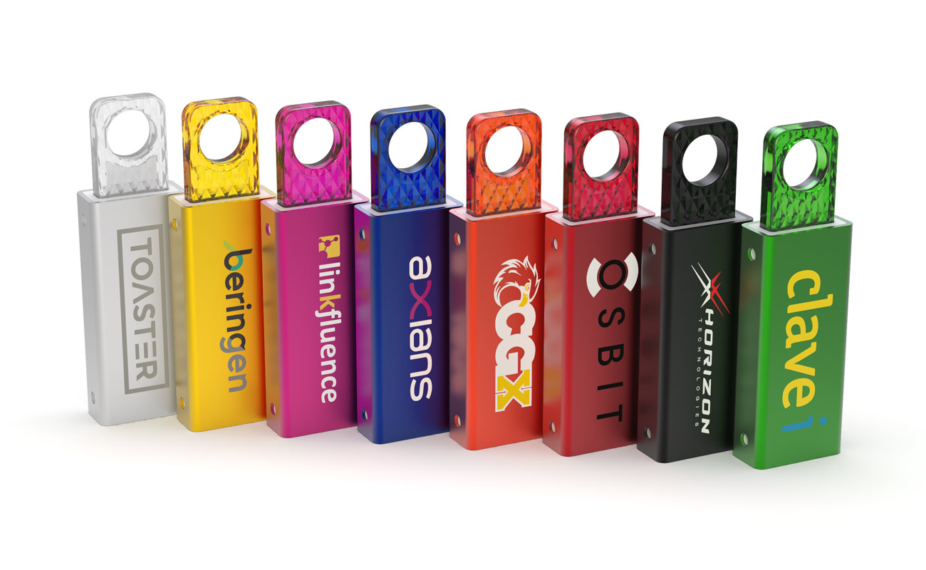 メモ - USB 名入れ