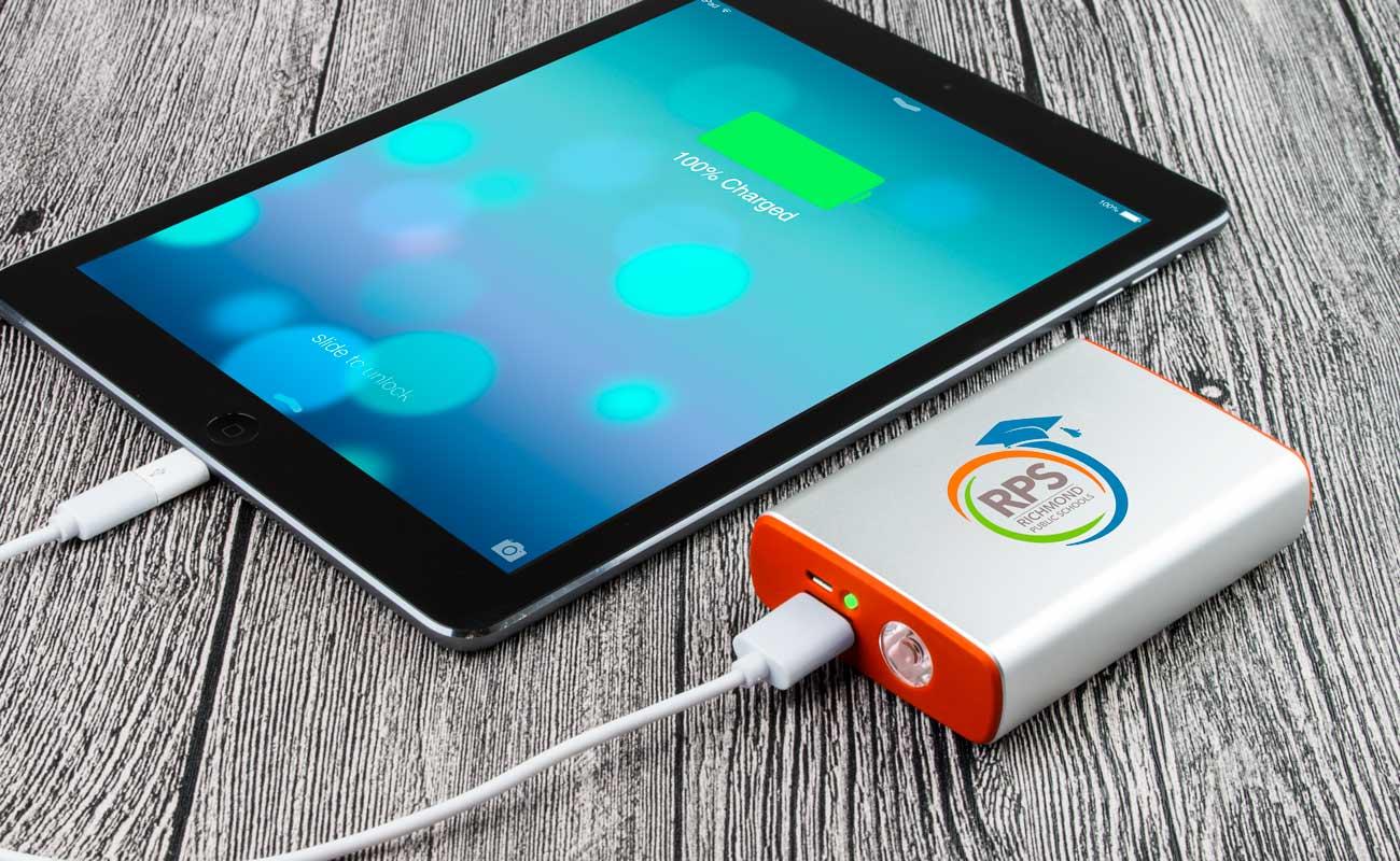 レックス - 法人ギフトモバイルバッテリー