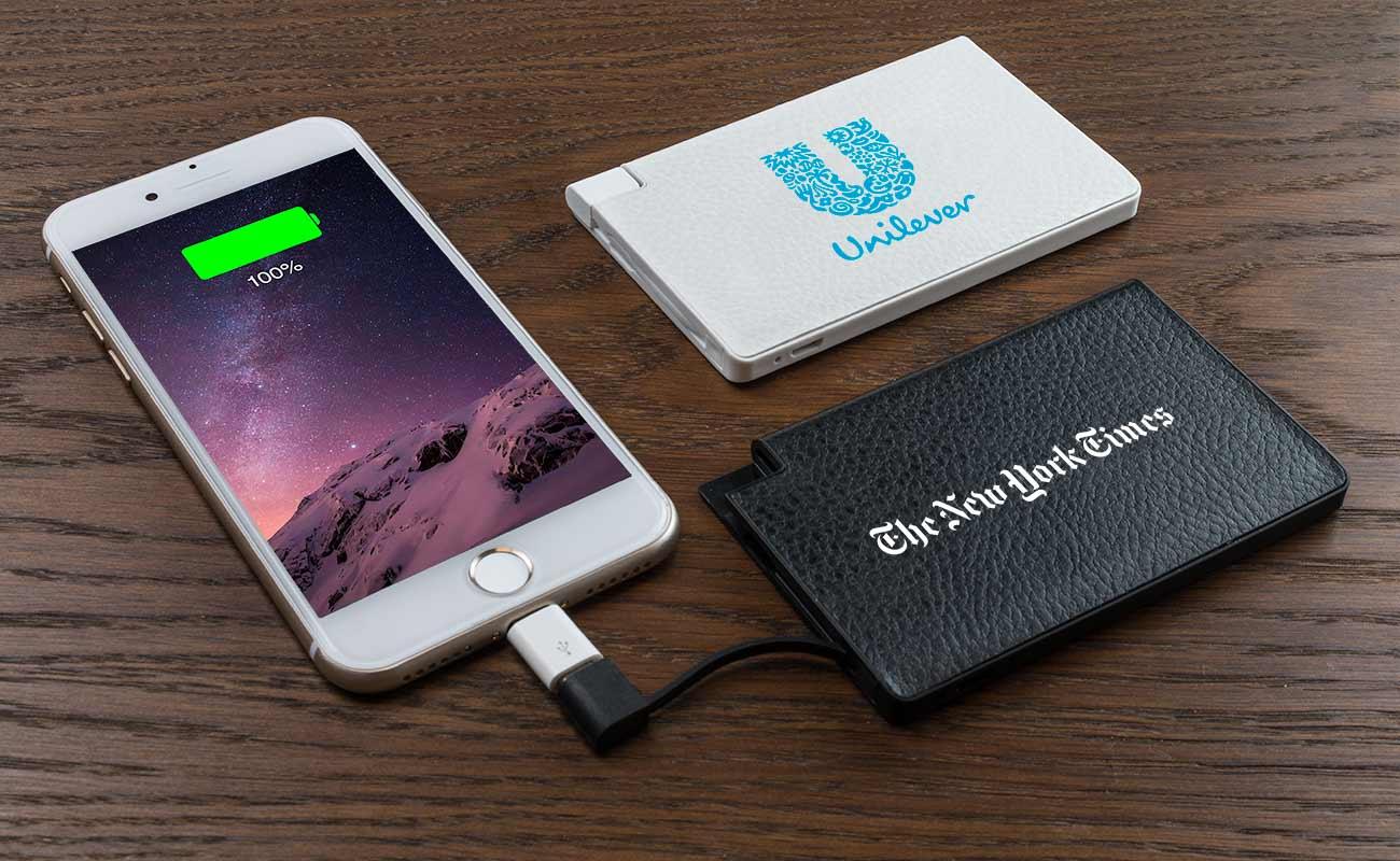 ツアー - 法人ギフトモバイルバッテリー