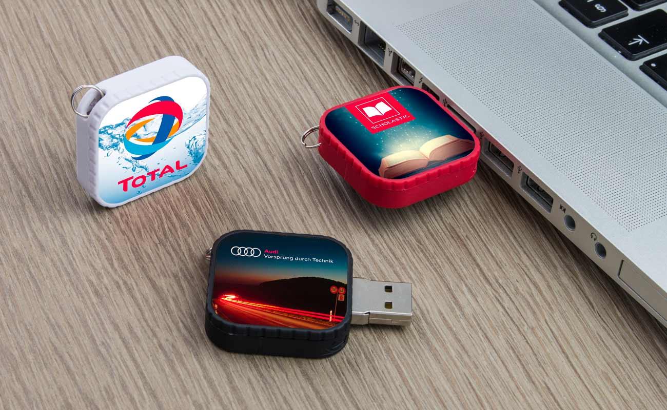 トリックス - USB 名入れ