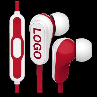 ヴァイブ Bluetooth® - Wireless Earbuds Branded