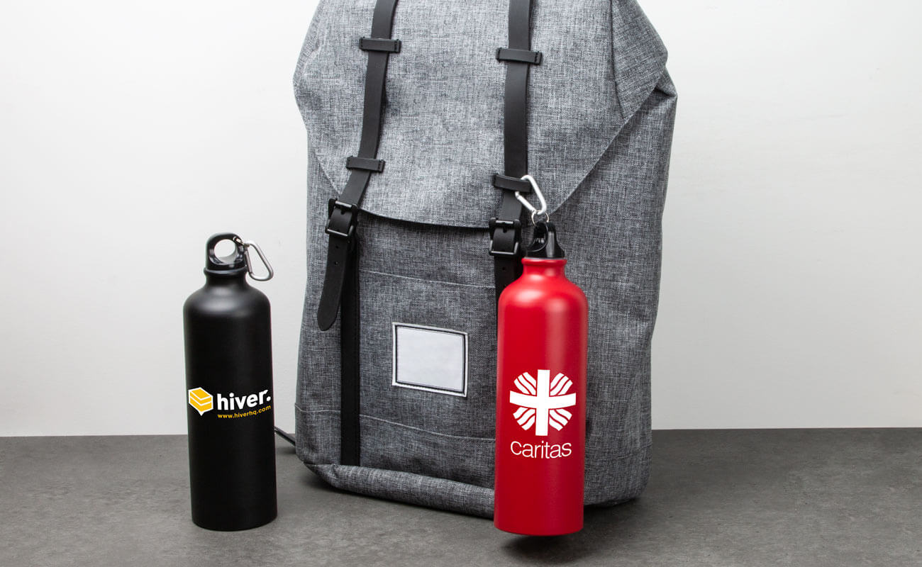 ヴィータ - Personalised Water Bottles