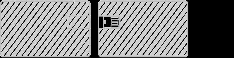 USBカード 写真印刷