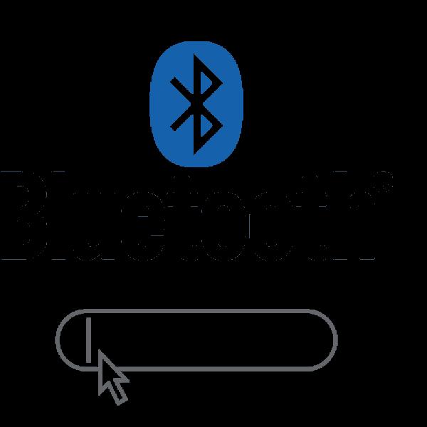 ピーク Bluetooth® Bluetooth® ネーム